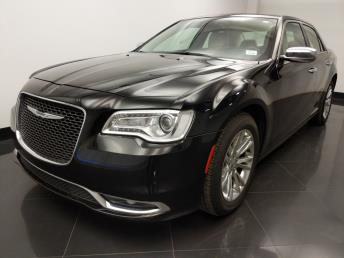 2016 Chrysler 300 300C - 1060162140