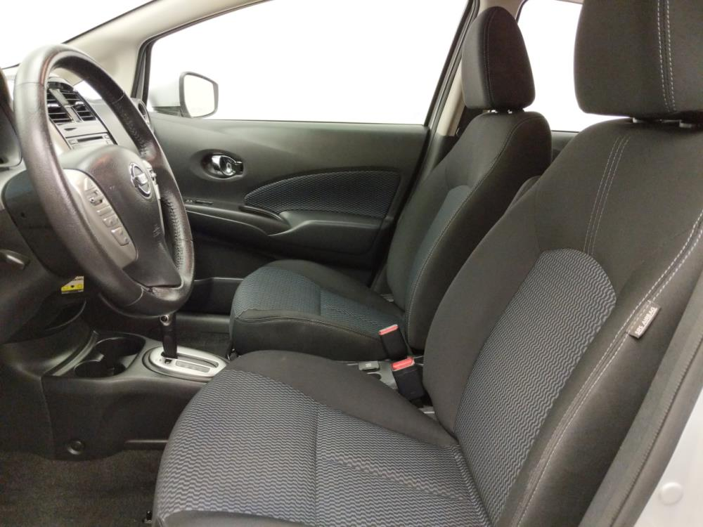 2016 Nissan Versa Note SV - 1060162186