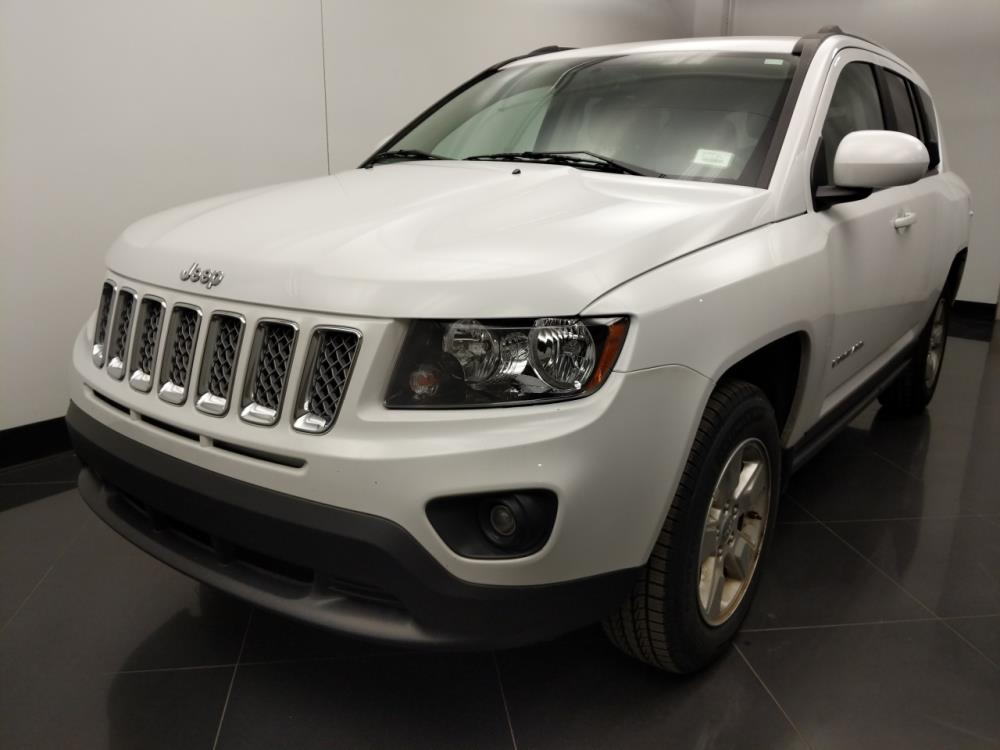 2016 Jeep Compass Latitude - 1060162225