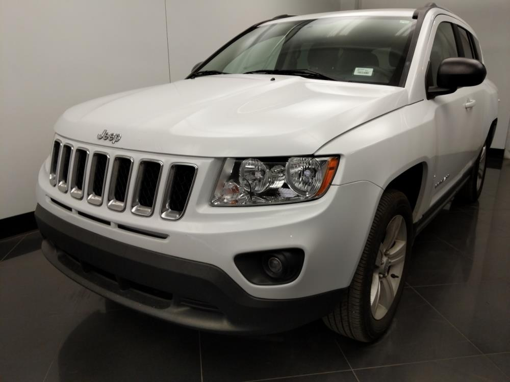 2016 Jeep Compass Sport - 1060162229