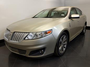 Used 2011 Lincoln MKS