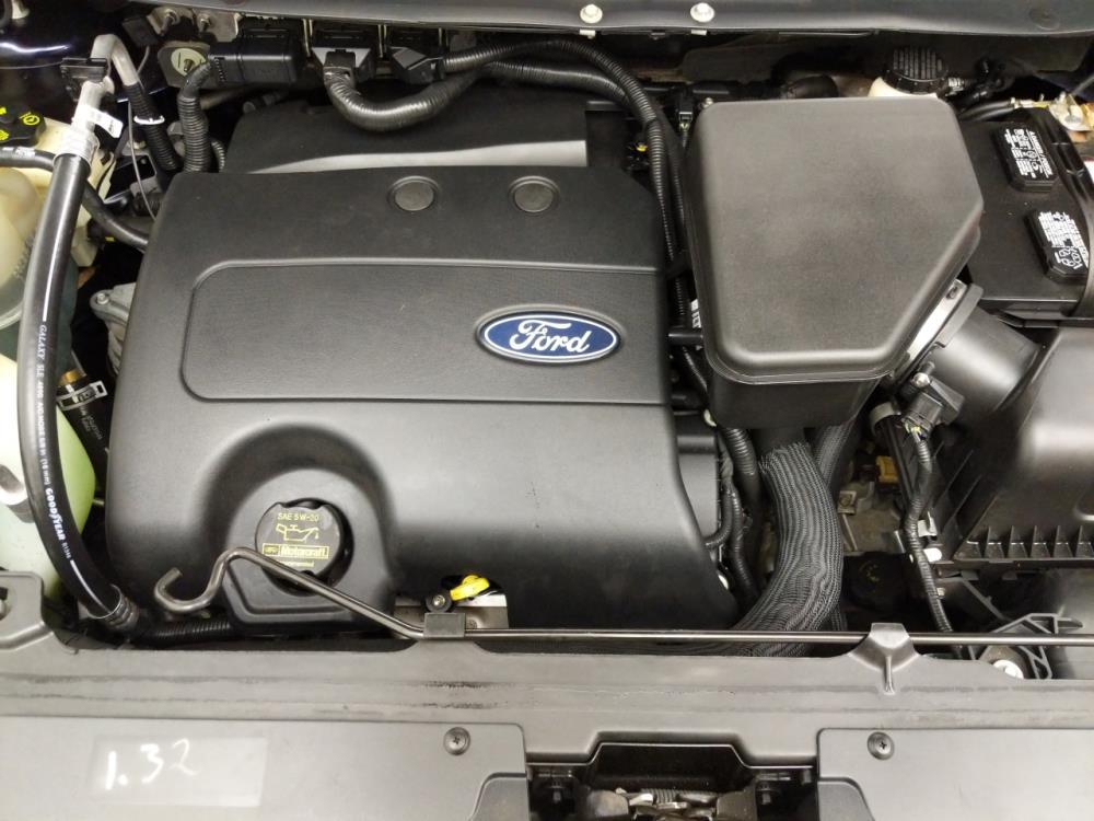 2011 Ford Edge SEL - 1060162331