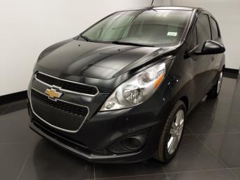 Used 2013 Chevrolet Spark