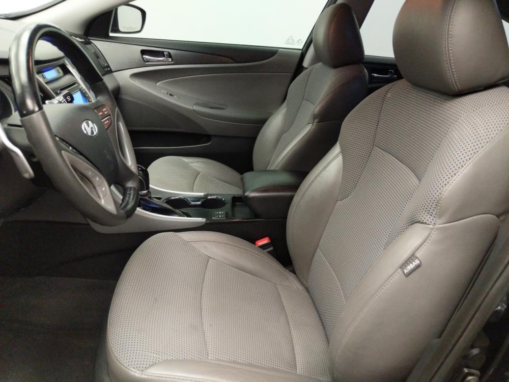2013 Hyundai Sonata SE - 1060162579