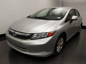 Used 2012 Honda Civic
