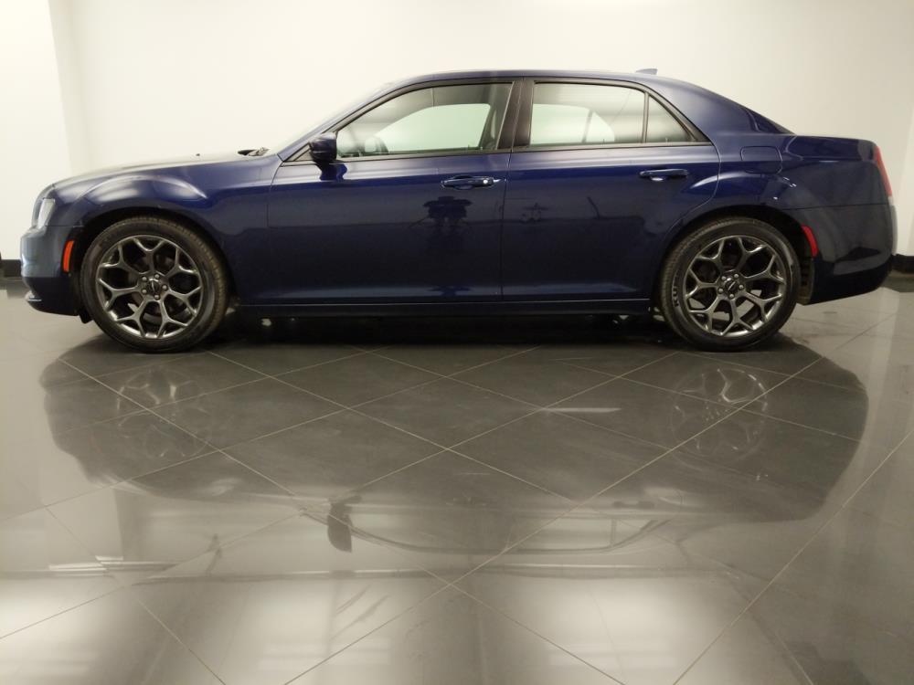2015 Chrysler 300 300S - 1060162697