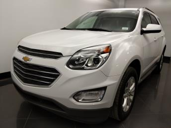 Used 2017 Chevrolet Equinox