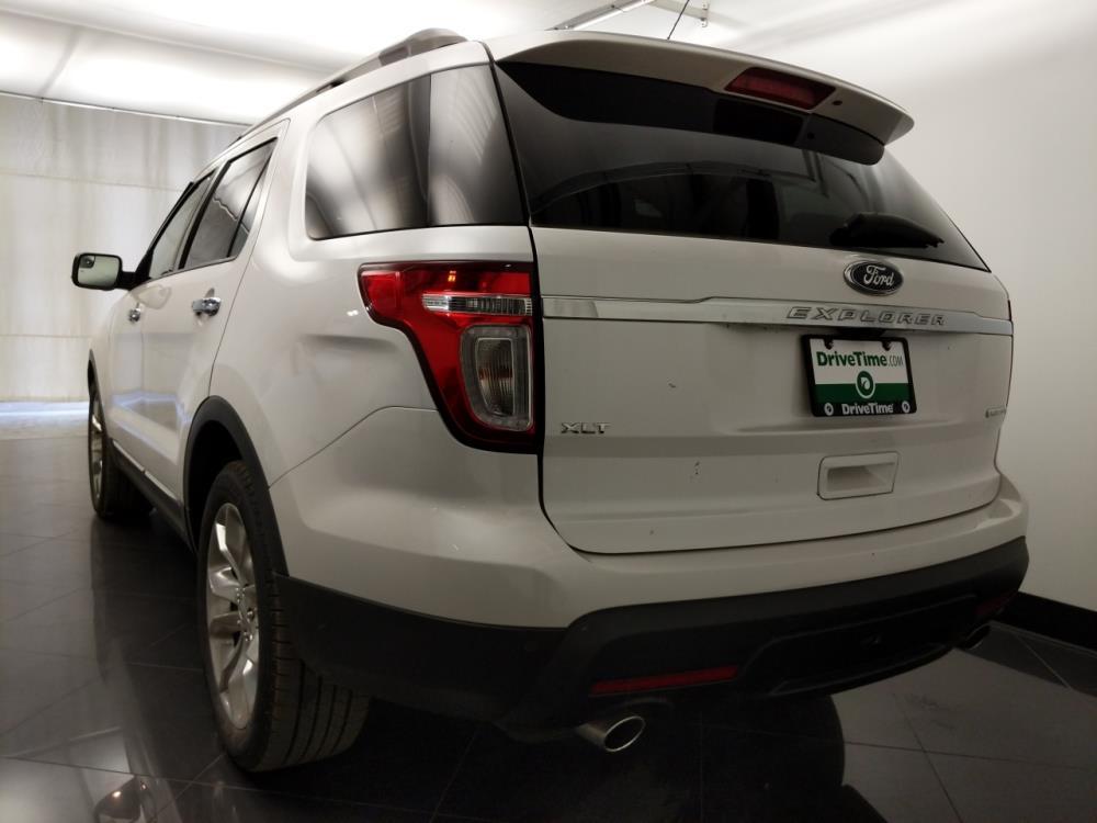 2015 Ford Explorer XLT - 1060162747