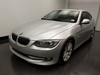 2011 BMW 328i  - 1060162751