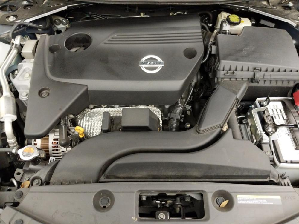 2015 Nissan Altima 2.5 S - 1060162782