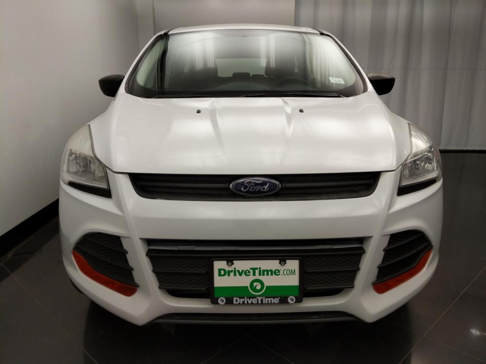 2013 Ford Escape S - 1060162808