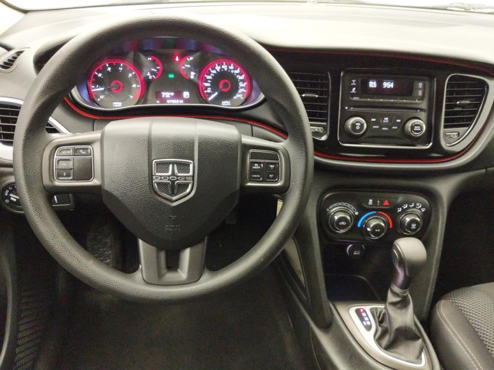 2015 Dodge Dart SXT - 1060162810