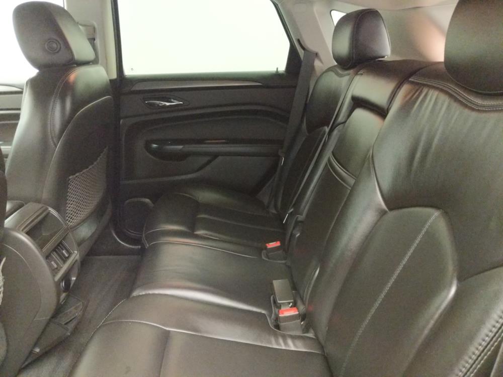 2016 Cadillac SRX  - 1060162853