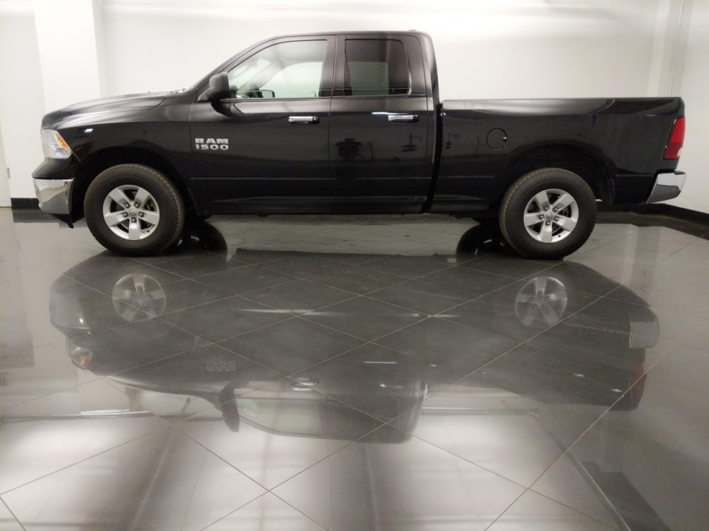 2017 Dodge Ram 1500 Quad Cab SLT 6.3 ft - 1060162871