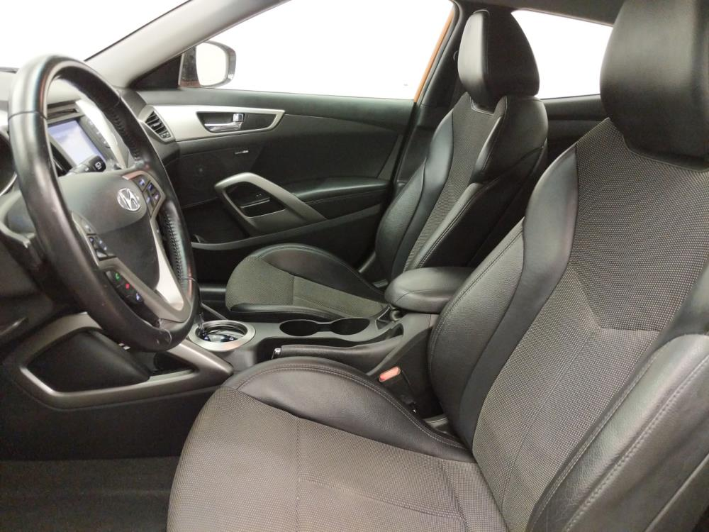2013 Hyundai Veloster  - 1060162885
