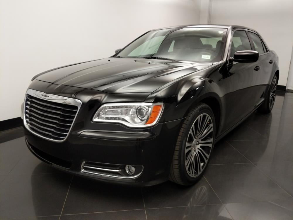 2013 Chrysler 300 300S - 1060162901