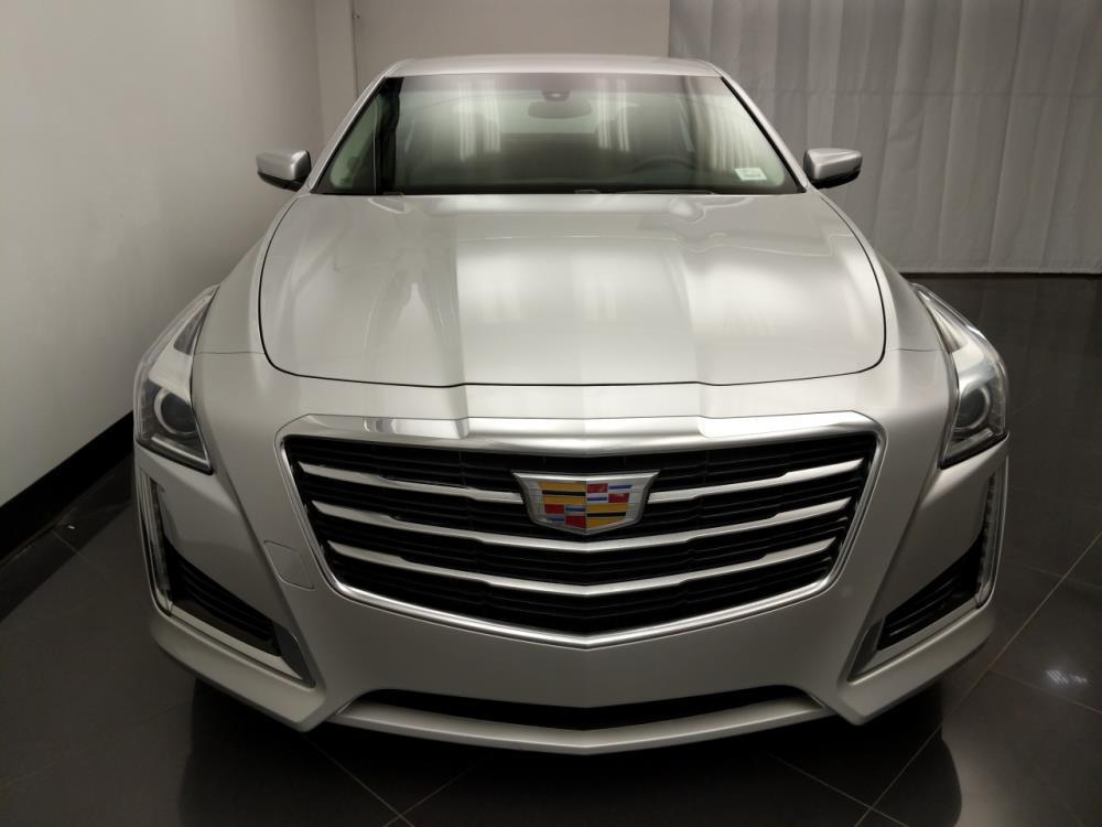 2015 Cadillac CTS 2.0 - 1060162949