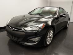 2013 Hyundai Genesis 3.8 Grand Touring
