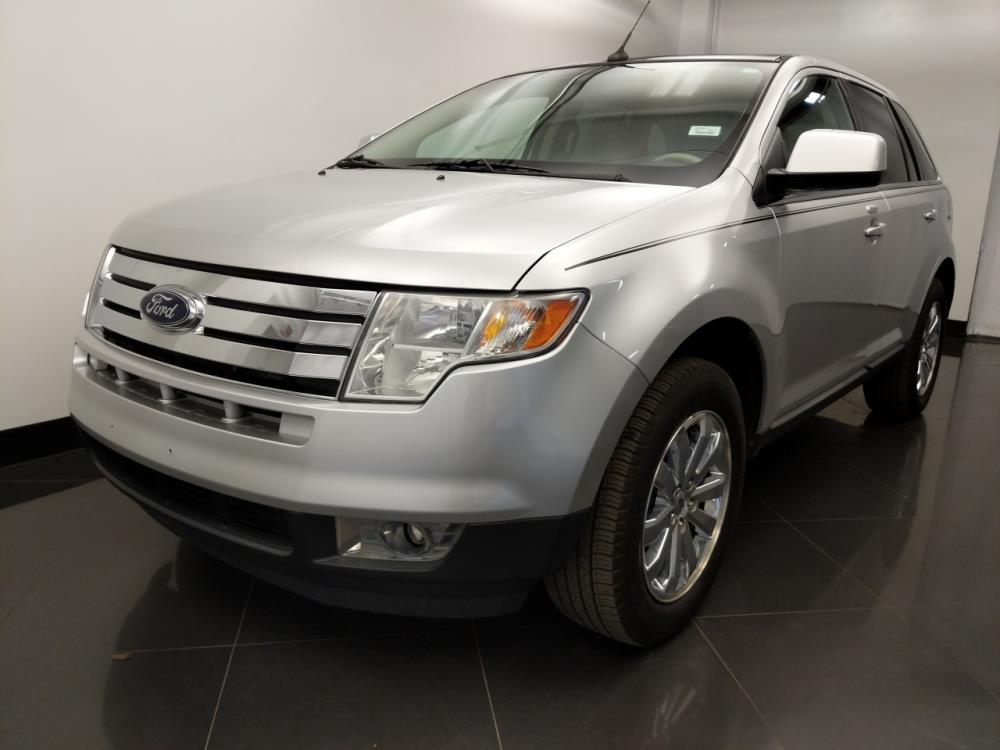 2010 Ford Edge Limited - 1060163008