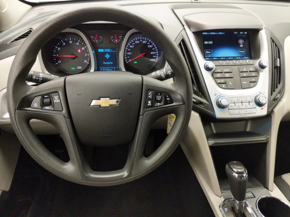 2016 Chevrolet Equinox LS - 1060163072
