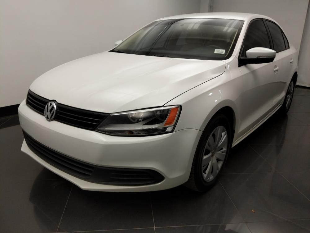 2014 volkswagen jetta 1 8t se for sale in tampa. Black Bedroom Furniture Sets. Home Design Ideas