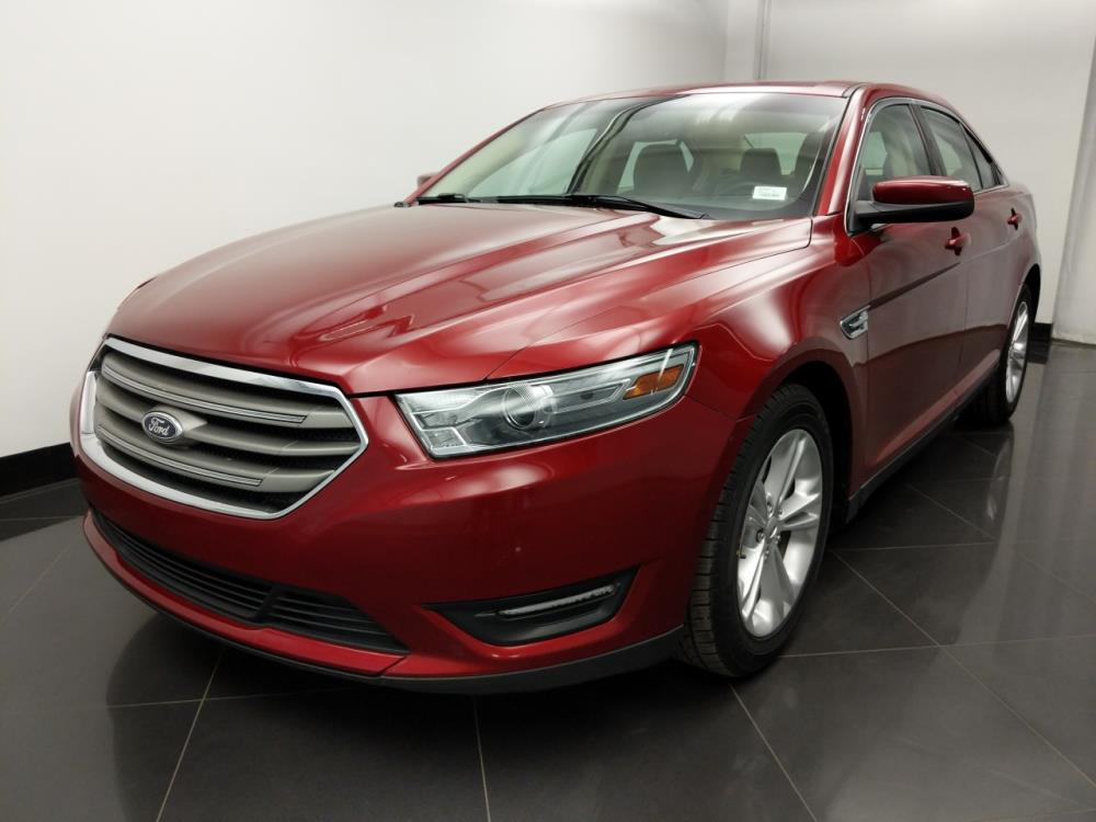 2013 Ford Taurus SEL - 1060163202