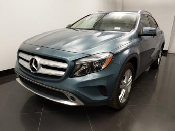 Used 2015 Mercedes-Benz GLA 250 4MATIC