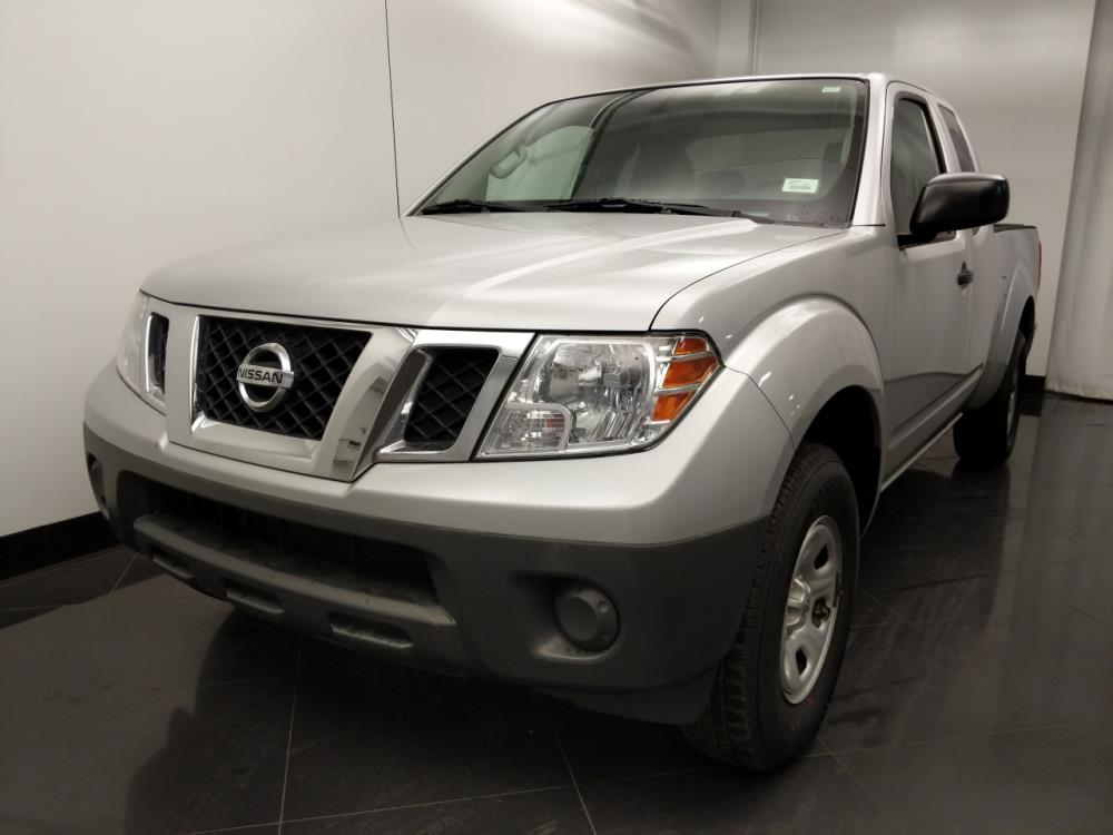 2013 Nissan Frontier King Cab S 6 ft for sale in Tampa | 1060163690 ...