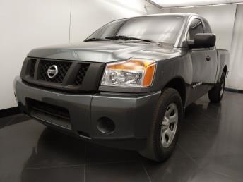 Used 2014 Nissan Titan