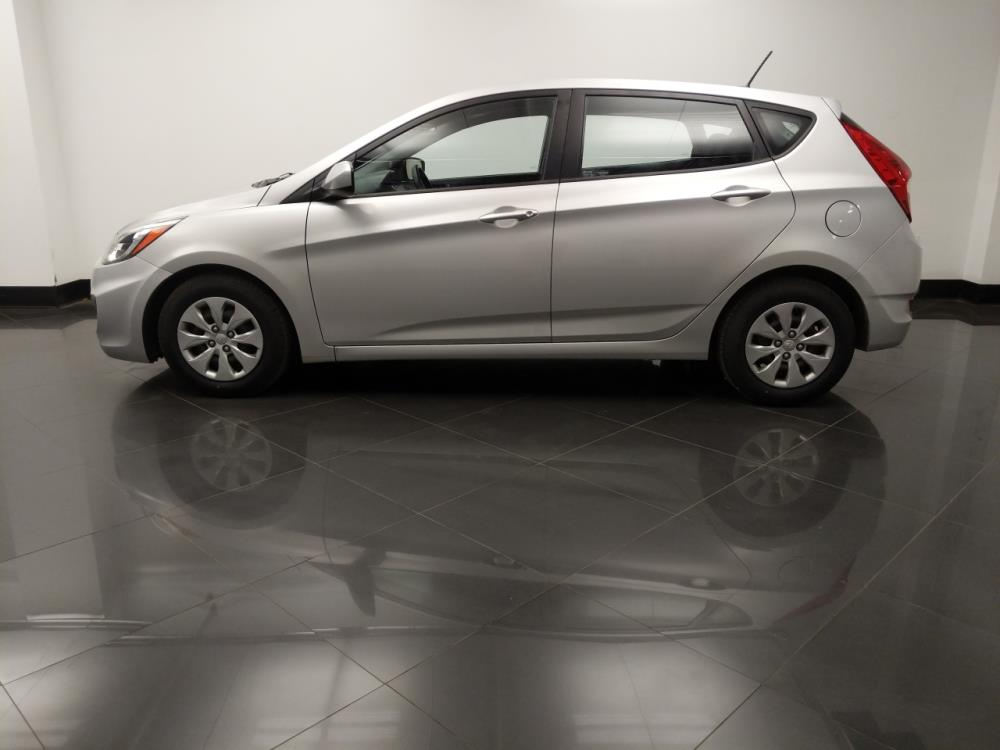 2015 Hyundai Accent GS - 1060163840