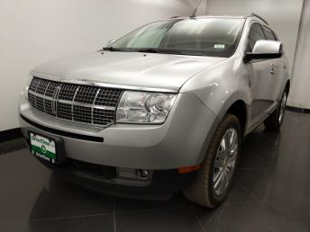 2010 Lincoln MKX  - 1060163860