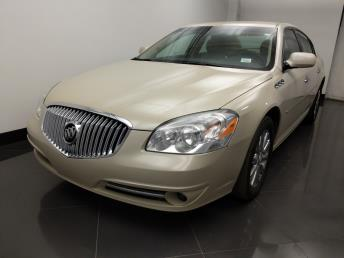 Used 2011 Buick Lucerne