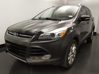 2015 Ford Escape Titanium - 1060164116