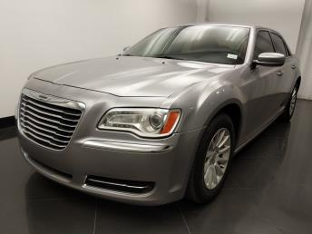 Used 2013 Chrysler 300