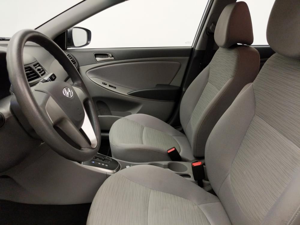 2016 Hyundai Accent SE - 1060164454