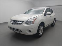 2012 Nissan Rogue SV