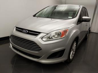 Used 2015 Ford C-MAX