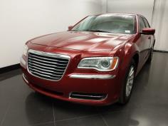 2012 Chrysler 300 300