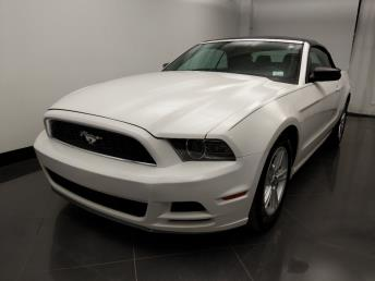 Used 2013 Ford Mustang