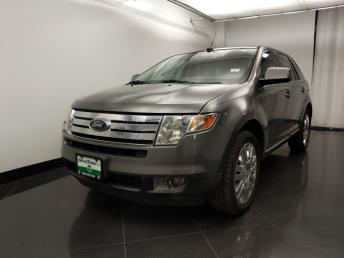 Used 2009 Ford Edge