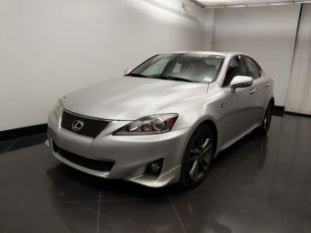 2011 Lexus IS 250  - 1060164885