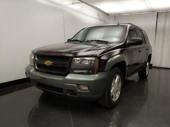 Used 2009 Chevrolet TrailBlazer