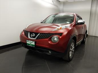 Used 2012 Nissan JUKE