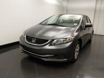 Used 2014 Honda Civic