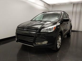 2013 Ford Escape SE - 1060165038