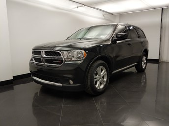Used 2012 Dodge Durango