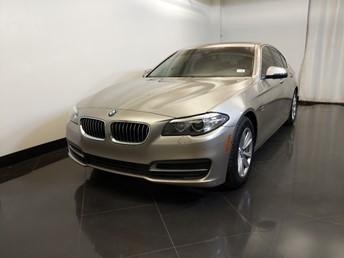 Used 2014 BMW 528i