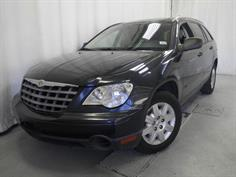2008 Chrysler Pacifica