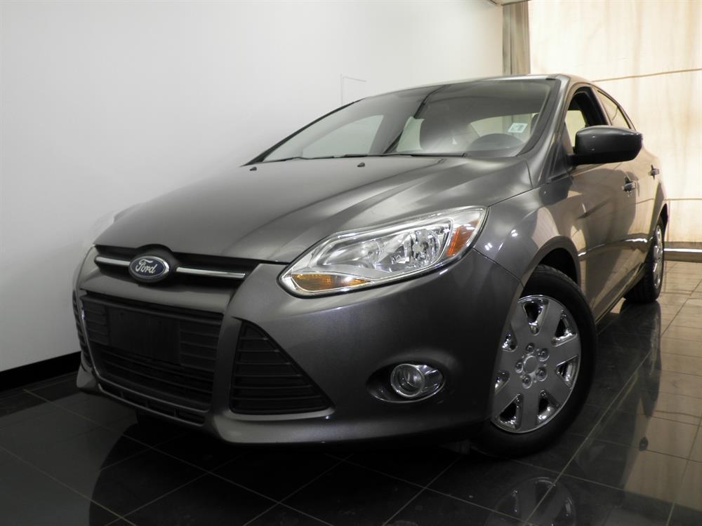 2012 Ford Focus - 1070058730