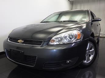 2011 Chevrolet Impala - 1070059852